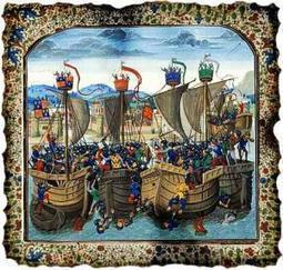 Chronologie de la guerre de Cent Ans | Seigneurs et rois en Guyenne | Scoop.it