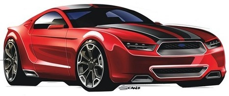 2015 Ford Mustang Australia Release Date | Carsport Reviews | technologi | Scoop.it