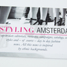By Styling Amsterdam Fashion Designers Models Trendsetters Daily Notes Agenda Guide Style Trends Magazine Calendar Planner News Fashion days and deals Celebrity styles