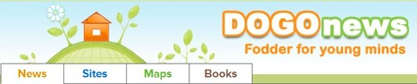 DOGO News - Kids news articles! Kids current events; plus kids news on science, sports, and more! | Kids Magazines | Scoop.it