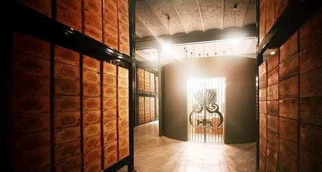 Le négoce de vins de Bordeaux face aux défis de la vente en ligne | Le vin quotidien | Scoop.it