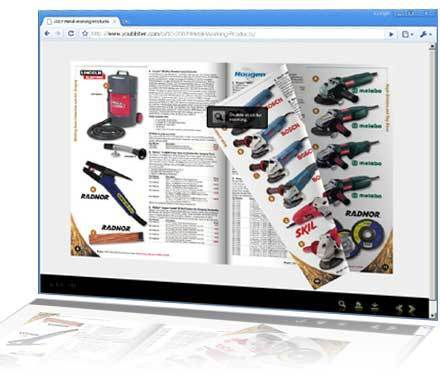 Publication Network - Youblisher.com - turn pages / flippable pdfs - pdf's zum umblättern | Publishing and Presenting Ideas | Scoop.it