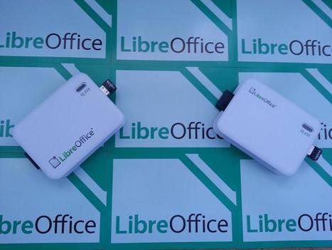 Two #Raspberry Pi in #LibreOffice ...   Raspberry Pi   Scoop.it
