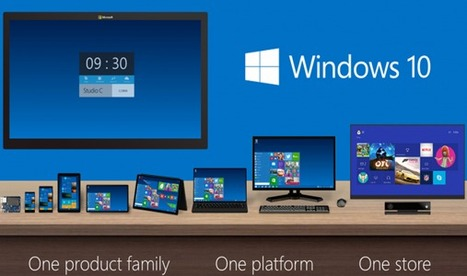 Falling Windows sales hits Microsoft profits | Technology in Business Today | Scoop.it