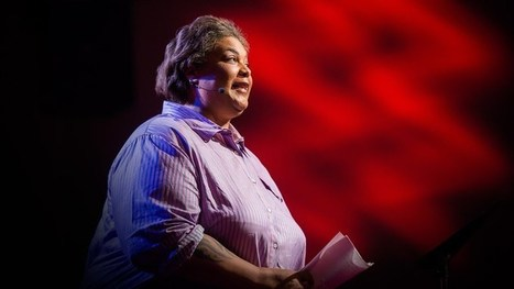 Roxane Gay: Confessions of a bad feminist | Fabulous Feminism | Scoop.it