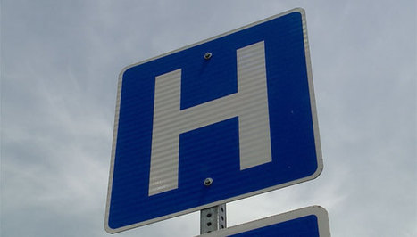 HazMat called to Indy hospital after containers left at desk | Hazardous Materials | Scoop.it