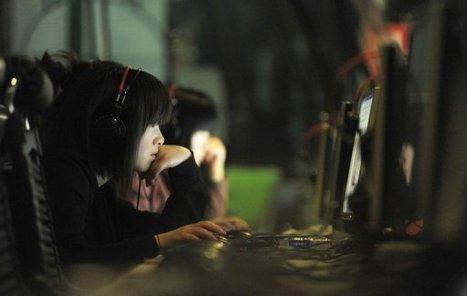 L'armée chinoise se dote d'une unité d'élite pour la cyber-guerre - AFP   Dangers du Web   Scoop.it
