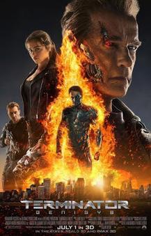 Terminator Genisys (2015) Hindi Dual Audio HDCAM 700mb | 9xmovies | Latest Music Updates | Scoop.it