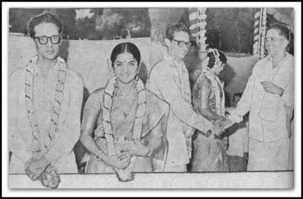 Photo of R.K. and Kamala Laxman | Classical Dance in Indian Cinema | Scoop.it
