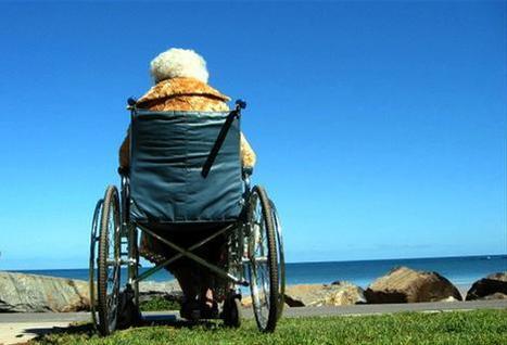 Las personas con alzheimer llevarán un código identificativo para no perderse - ANTENA 3 TV | Hablamos de Alzheimer | Scoop.it