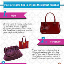 Choose The Right Handbag For You | Shopping | Scoop.it