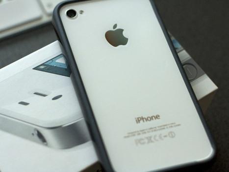 iOS : une nouvelle faille touchant les SMS   Gotta see it   Scoop.it