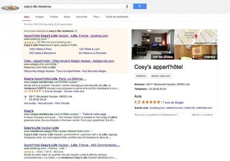 Google visite virtuelle pour votre hôtel, gîte, camping, restaurant | Mon CDT sur le Ouèbe | Scoop.it