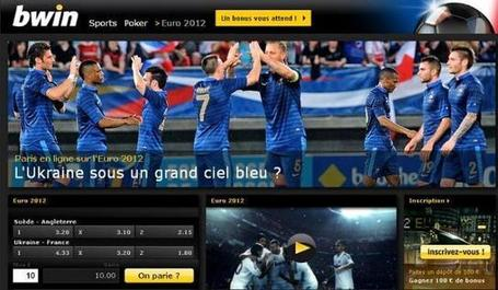 Le business pas si lucratif des paris sportifs en ligne | BFM Business | Paris sportifs et pronostics | Scoop.it
