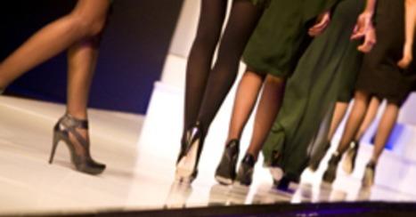 How the Fashion Industry is Embracing Social Media | Jacob Platt's Scoop.it | Scoop.it