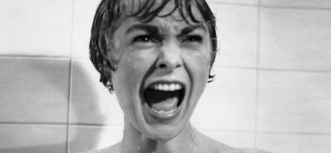 How to Catch a Thief In Your Midst (When You're Not Norman Bates) | Corporate Security | Scoop.it
