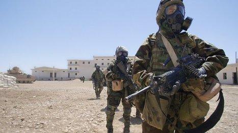 Amériques - La rapport qui a servi de prétexte à la guerre en Irak enfin déclassifié | L'Agonie du Système | Scoop.it