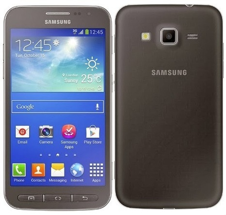 Samsung Galaxy Core Advance Smartphone Announced - Software Don | Smartphones & Tablets | Scoop.it
