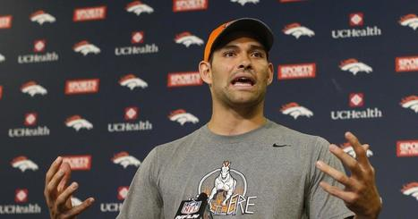 Mark Sanchez among athletes bilked out of millions of dollars   SocialPsy.   Scoop.it