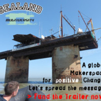 Sealand Multiversity to kick off- indiegogo | Networked Society | Scoop.it