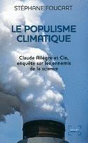 Le prix Diderot-Curien remis à deux journalistes: Stéphane Foucart (5e promo JS de l'ESJ) et Sylvestre Huet | DocPresseESJ | Scoop.it