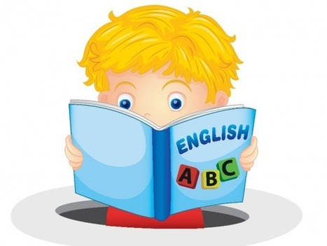 Inglés para niños, 9 recursos para que practiquen en verano   Airnumb Interesting News   Scoop.it