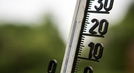 Ce mardi devrait être la journée la plus chaude de ce mois de juillet - RTBF | Service à la personne | Scoop.it