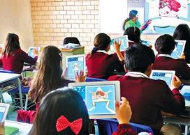 Formant petits gegants: GITIC | Tecnologia i educació | Scoop.it