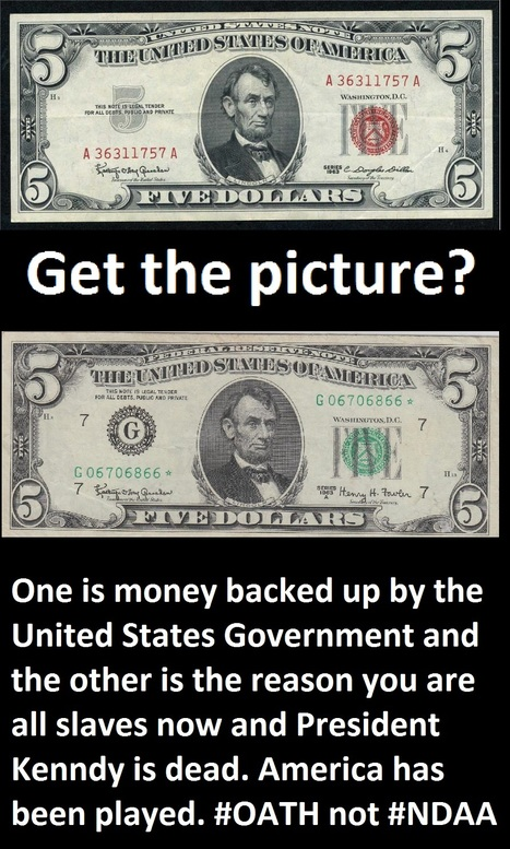 Get the picture?   #OATH not #NDAA | Criminal Justice in America | Scoop.it