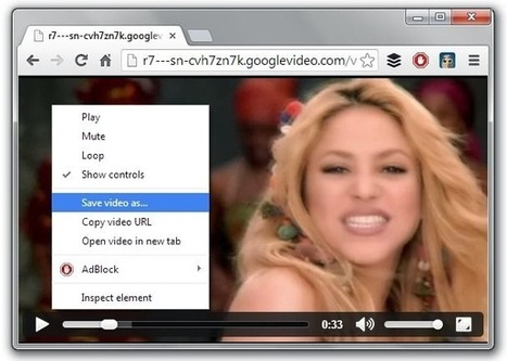 How to Download YouTube Videos via VLC Media Player   Tips And Tricks   Scoop.it
