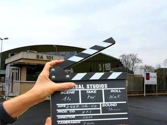 Studios de cinéma à Toulouse-Francazal : Déjà des commandes de tournage   Toulouse La Ville Rose   Scoop.it