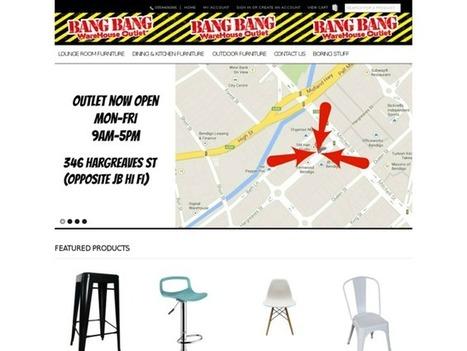 Search online variety of furniture in ballarat | Carla Kay | Scoop.it
