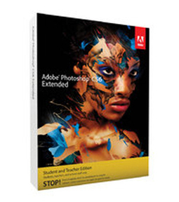 PS CS6 Extended Win | Digital Tools for the Arts | Scoop.it