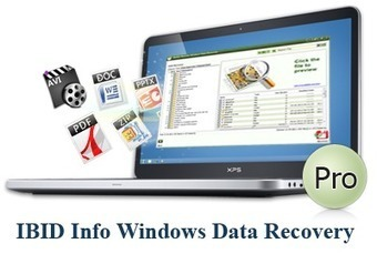 IBID Info Windows Data Recovery Software | IbidInfo | Scoop.it