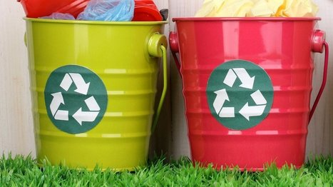 How to Recycle Old Website Content | Wood Street Content Marketing Collection | Scoop.it