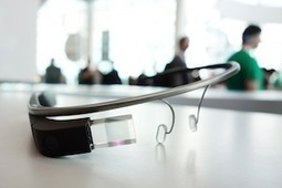 Google serait en discussion pour glisser ses Glass chez les opticiens | Veille IT | Scoop.it