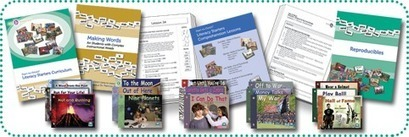 Don Johnston Releases Start-to-Finish® Literacy Starters ... | Emergent Literacy and Intellectual Disabilitry | Scoop.it