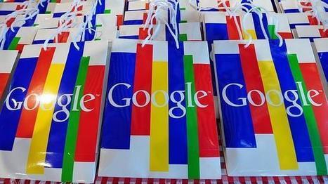 El paraíso de Google | Comunicación y realidad | Scoop.it