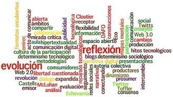 Personalmente... de persona | #CentroTransmediático en Ágoras Digitales | Scoop.it