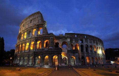 El Coliseo de Roma reforzará su seguridad con detectores de metal | Mundo Clásico | Scoop.it