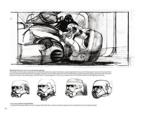 STAR WARS: EPISODE VII - Photos of New Stormtroopers | Star Wars, l'origine du Geek | Scoop.it