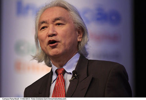 Michio Kaku on Why Immigrants Are America's Secret Weapon: They Compensate for Our Mediocre STEM Education & Keep Prosperity Going | Payment solutions | Scoop.it