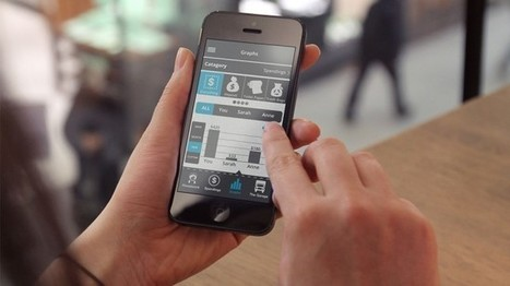 TOP 10 applications mobiles pour les Community Managers | Outils et  innovations pour mieux trouver, gérer et diffuser l'information | Scoop.it