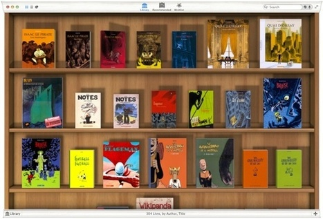 Logiciels : Flash, Library 3 et Skala | Apple, IMac and other Iproducts | Scoop.it