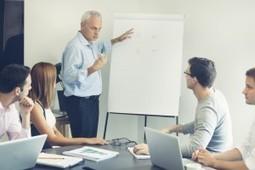 Cinq conseils (et plus) pour trouver un emploi après 50 ans | Notre Revue de Presse | Scoop.it