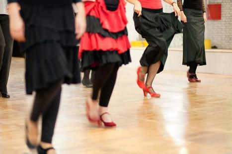 Dance Education - Skippy Blair's Universal Unit System | Learning To Teach Swing Dance and ...More | Scoop.it