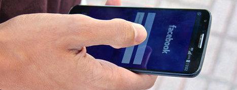 """El """"rey del spam"""" reconoce haber enviado 27 millones de mensajes en Facebook   redes sociales y marketing digital   Scoop.it"""