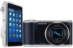 Harga Samsung Galaxy Camera 2 GC200 Maret 2015 | Technology Newest | Scoop.it