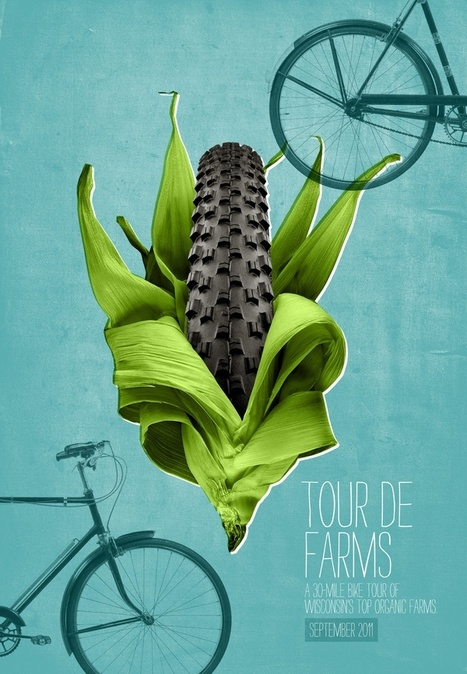 Le Tour de Farms | Riding with a Full Belly between Summer and Fall | #smartcities | Scoop.it