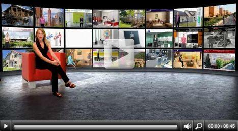 Marketing vidéo pour annonces immobilières | e-toile-communication | Scoop.it